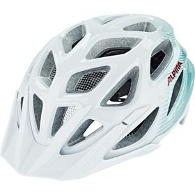 Alpina Mythos 3.0 Helmet pistachio-cherry
